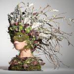 Kukka ja Design Tuula Lokka